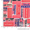 Tim Holtz - Eclectic Elements, Airmail
