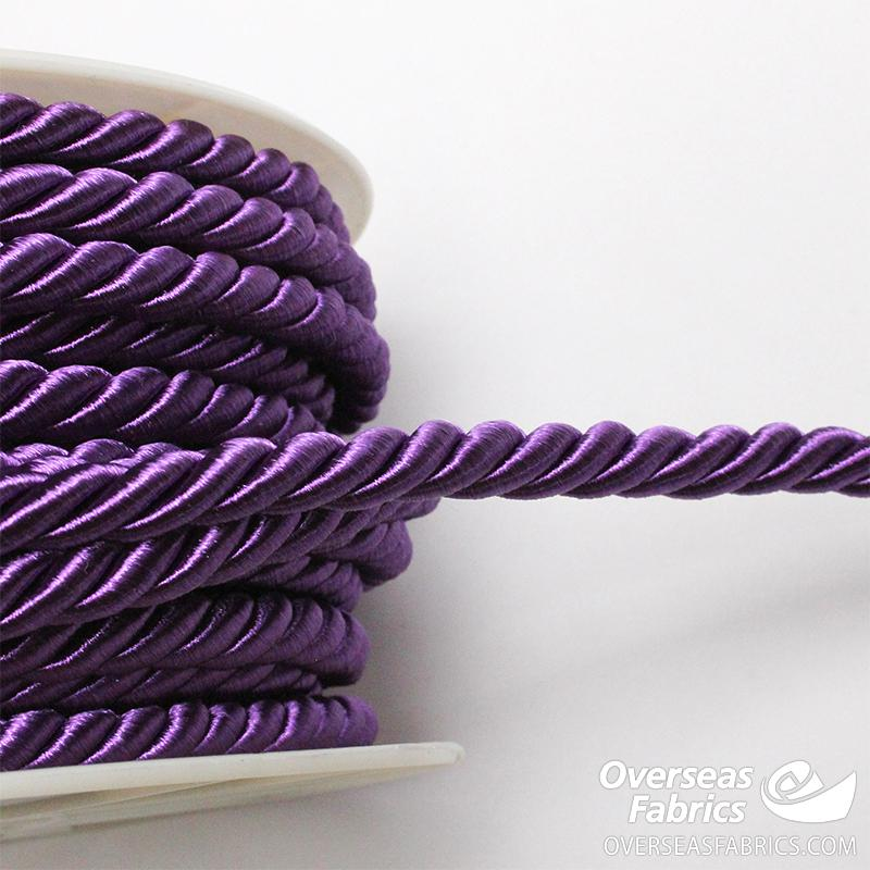 Twisted Cord 10mm (4/10