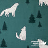 Windham Fabrics - Night Song, Nocturne