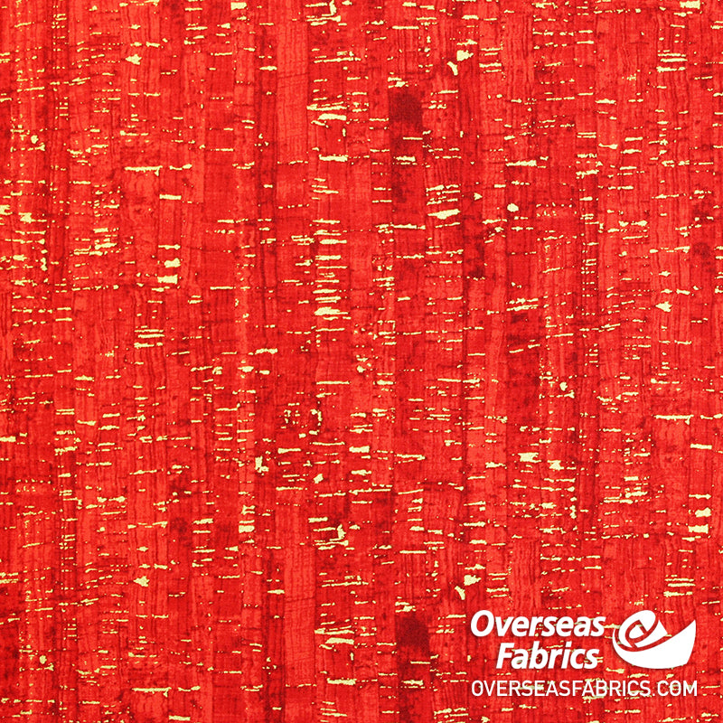 Windham Fabrics - Uncorked, Candy Red
