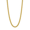 Handmade Gold Chain