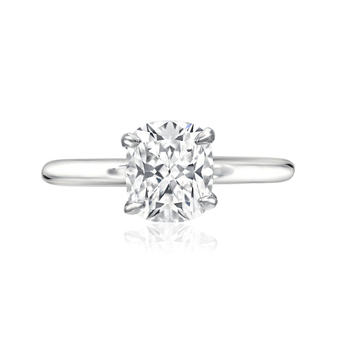 Simone Cushion Cut