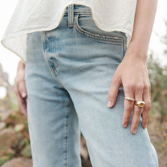 DOME RINGS