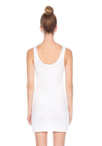 Tank Dress - Simple Stature