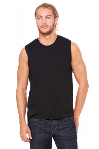 Muscle Tank - Simple Stature