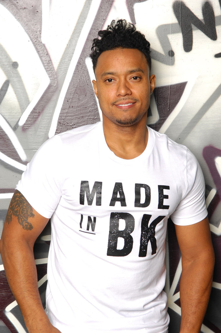 Made in Brooklyn (BK) Tee