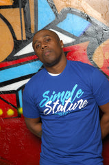 SS Sophistication Tee - Simple Stature
