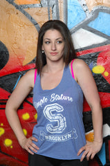 SS Brooklyn Tank - Simple Stature