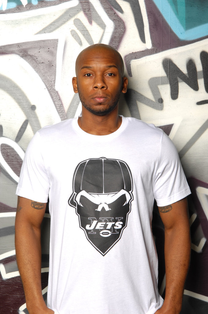 New York Jets Tee - Simple Stature