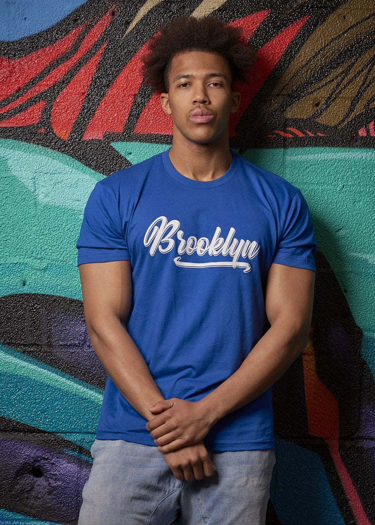 Brooklyn Tee - Simple Stature
