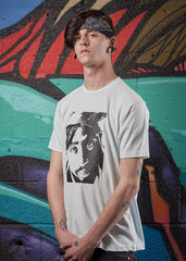 Tupac Sueded Tee - Simple Stature
