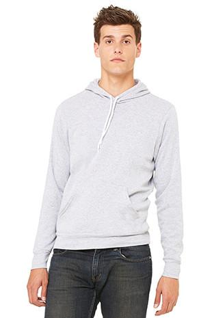 PC Pullover Hoodie - Simple Stature
