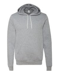 Fleece Pullover Hoodie - Simple Stature