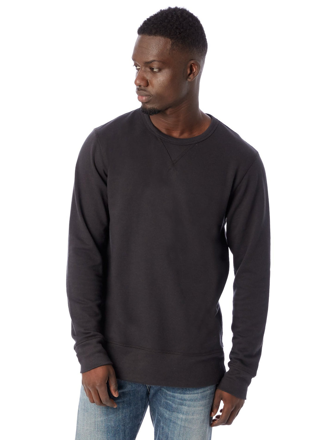 French B-Side Sweatshirt - Simple Stature