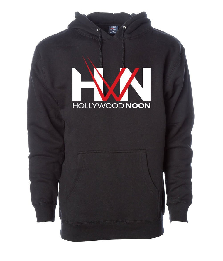 Hollywood Heavyweight Hoodie - Simple Stature
