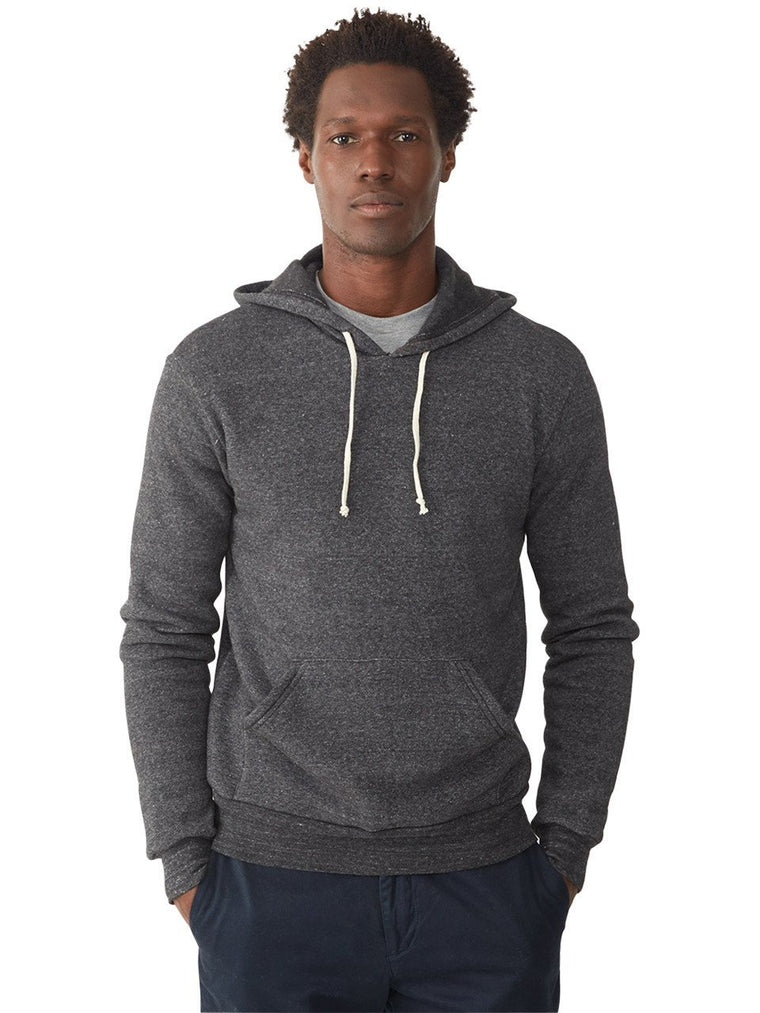 Eco Challenger Hoodie - Simple Stature