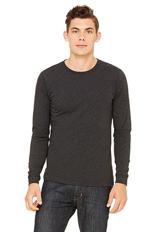 Favorite Long Sleeve Tee - Simple Stature