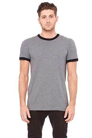 Ringer Tee - Simple Stature