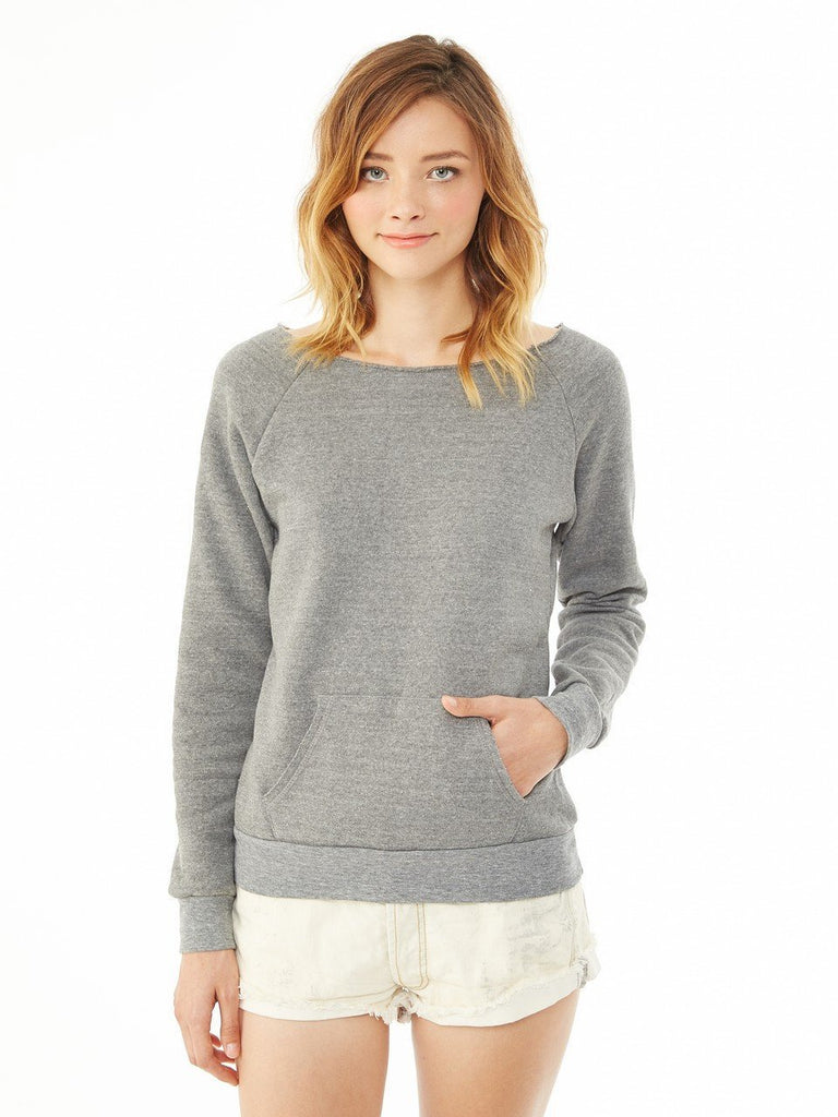 Eco Maniac Sweatshirt - Simple Stature