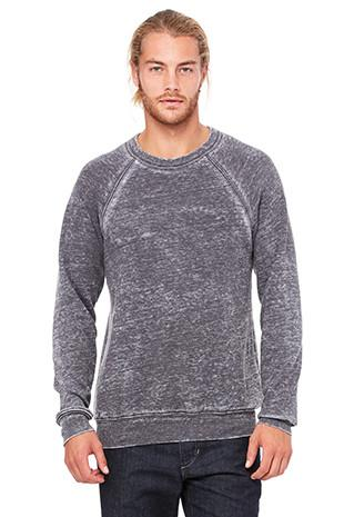 PC Pullover Sweatshirt