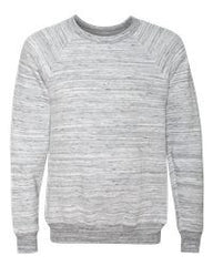 Fleece Pullover Sweatshirt - Simple Stature
