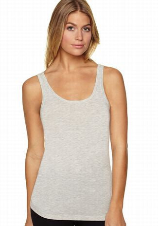 Smooth Racerback Tank - Simple Stature