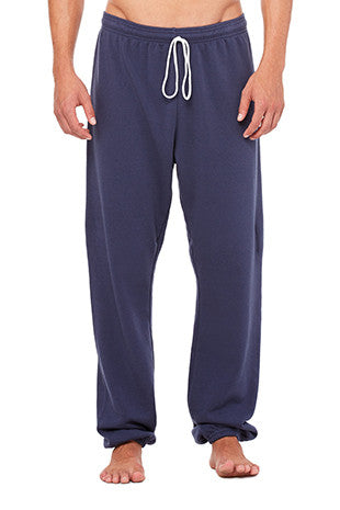 PC Fleece Pant - Simple Stature