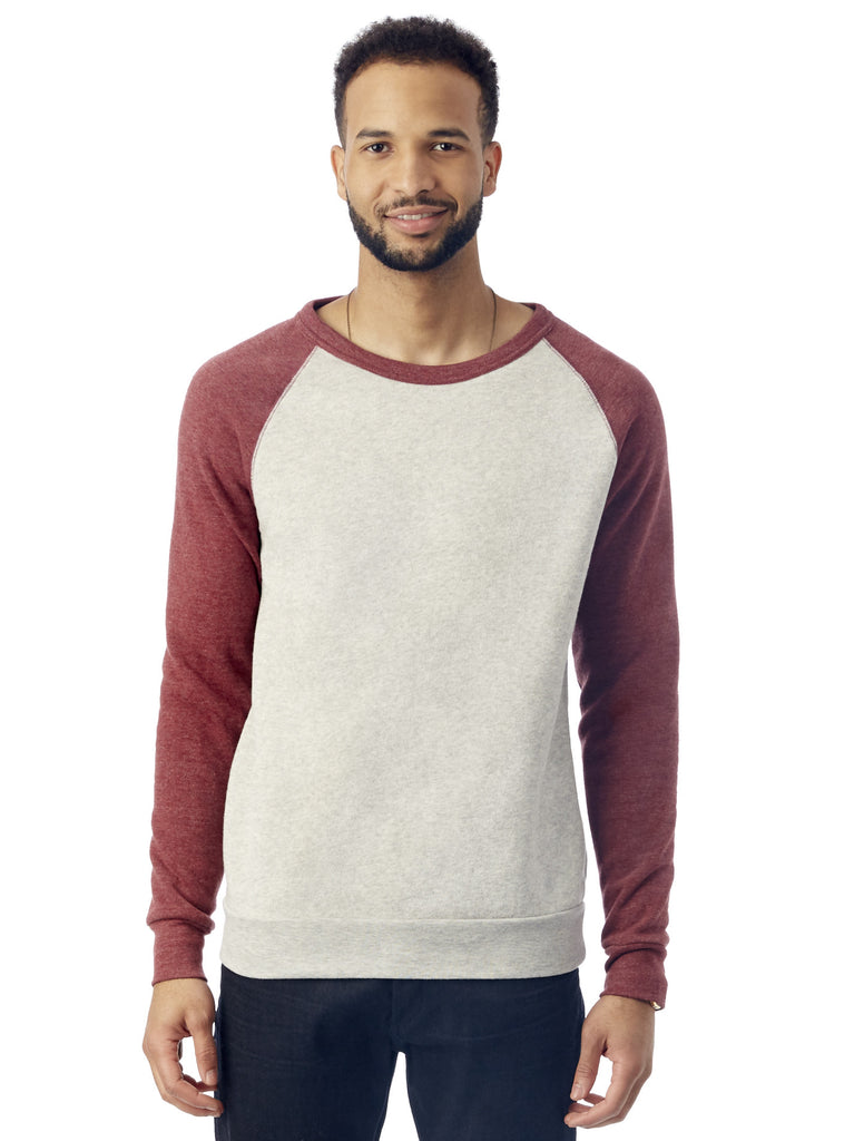 Eco Champ Sweatshirt - Simple Stature