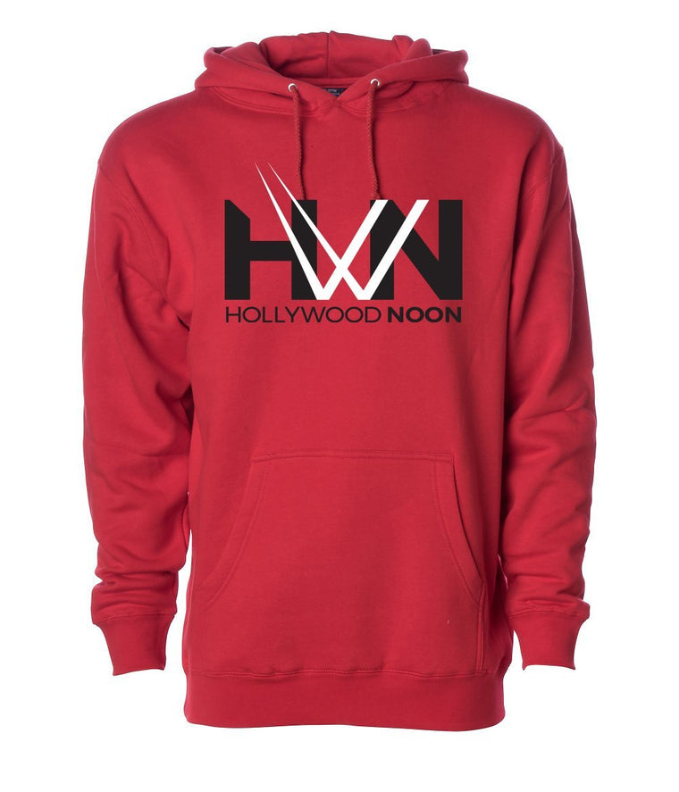 Hollywood Heavyweight Hoodie