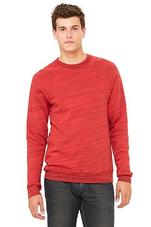 PC Pullover Sweatshirt - Simple Stature