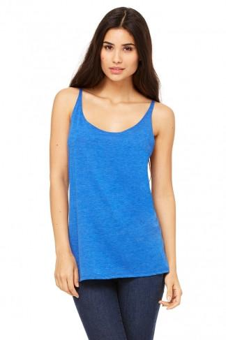 Slouchy Tank - Simple Stature