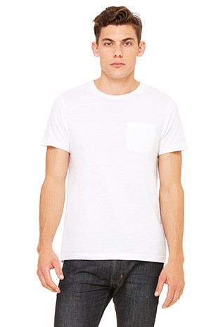 Perfect Pocket Tee - Simple Stature