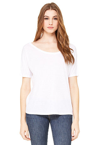 Slouchy Tee - Simple Stature