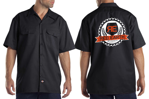 REB Work Shirt - MEN