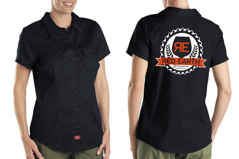REB Work Shirt - WOMEN