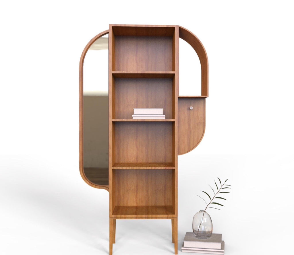 Dumbo Bookcase