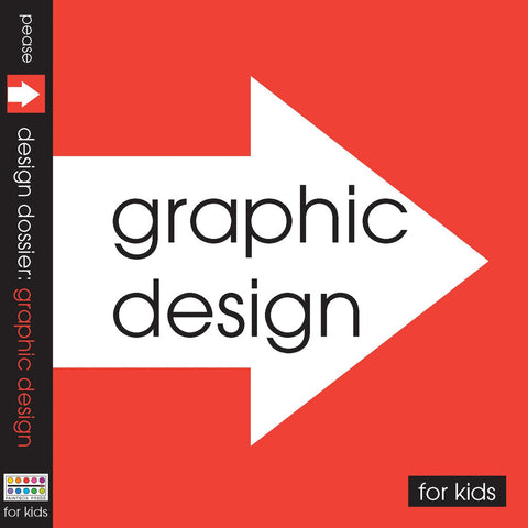 Design Dossier: Graphic Design / for Kids
