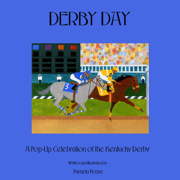 Pop-Up Derby Day: A Celebration of the Kentucky Derby