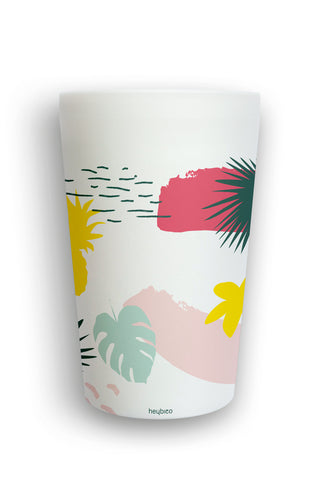 Sommerbecher Tropical