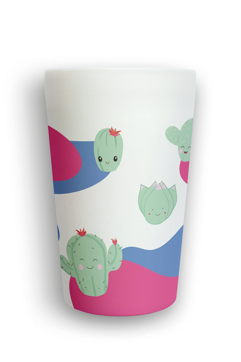 Kids Cup Tiny Green