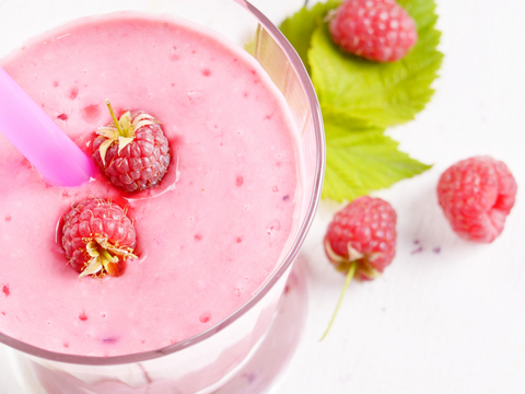 RECIPE: Skin-Tightening Beauty Smoothie