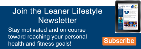 Join The Leaner Lifestyle Newsletter