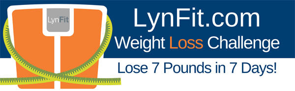 LynFit Weight Loss Challenge