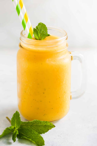Creamsicle Protein Shake