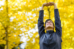 LynFit 30 Day Fall Fitness Challenge