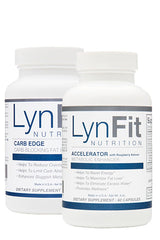 LynFit Fat Burning Combo
