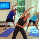 LynFit Metabolic Booster Workout 1