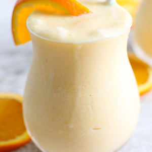 Papaya Power Smoothie