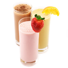 LynFit Protein Shake Recipes