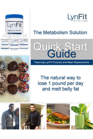 Metabolic Boosting Quick Start Guide